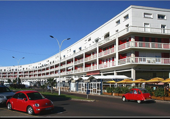 ROYAN (17) - The Fifties land - Page 2 14220910