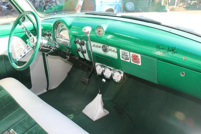 Ford 1952 - 1954 custom & mild custom - Page 9 1425