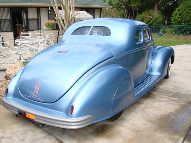 Ford & Mercury 1939 - 40 custom & mild custom - Page 6 14966410
