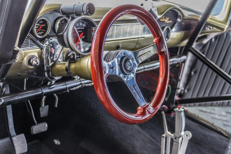 1956 Chevy Gasser 1513