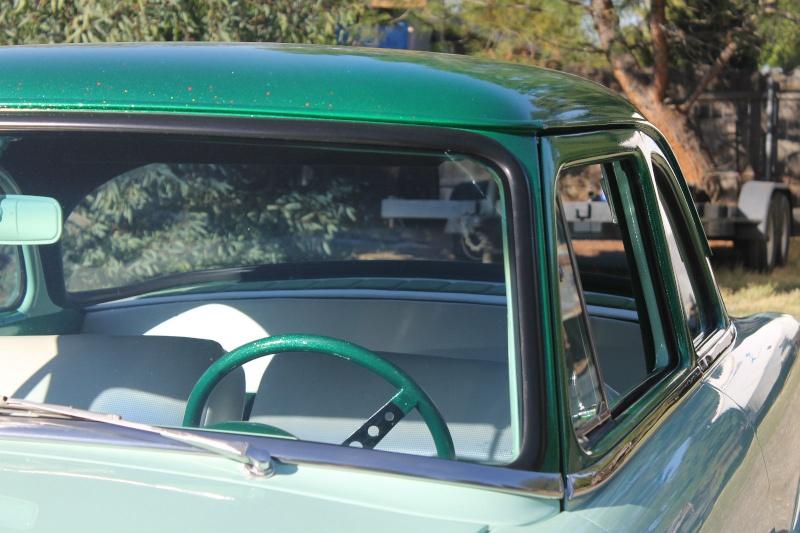 Ford 1952 - 1954 custom & mild custom - Page 9 1521