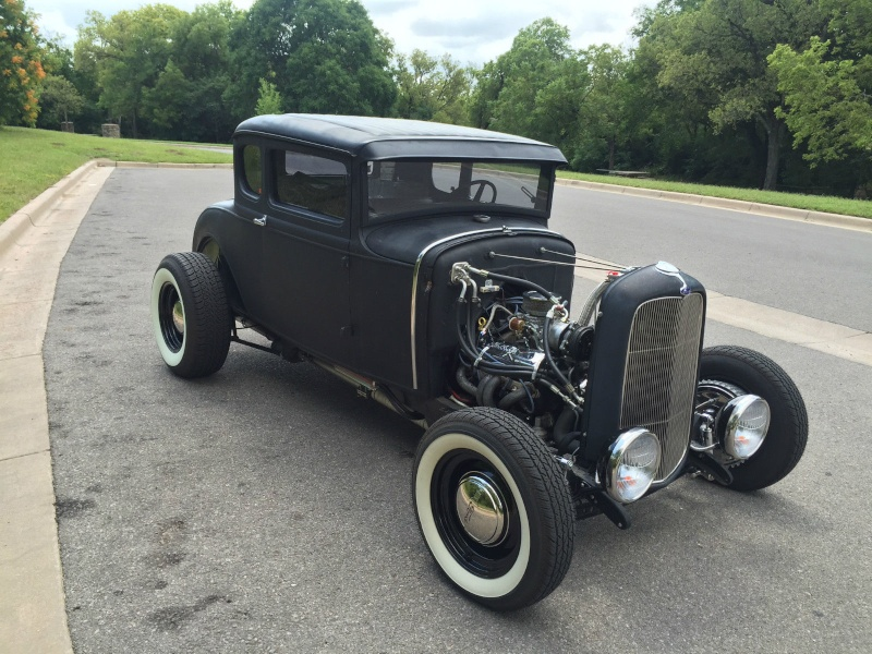 1930 Ford hot rod - Page 5 161