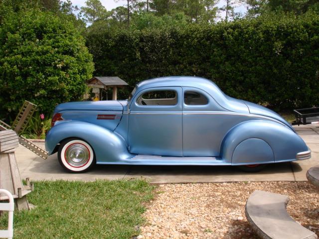 Ford & Mercury 1939 - 40 custom & mild custom - Page 6 16236710
