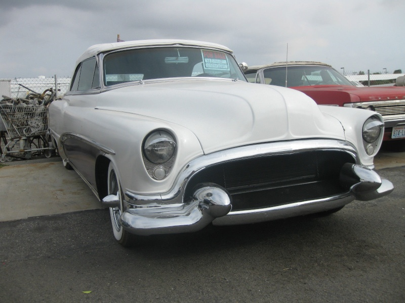 Buick 1950 -  1954 custom and mild custom galerie - Page 7 170