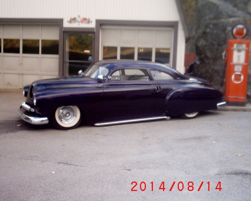 Chevy 1949 - 1952 customs & mild customs galerie - Page 21 171