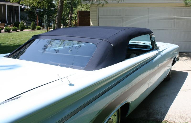 Oldsmobile 1958 - 1960 custom & mild custom 1710