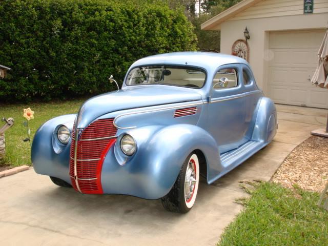 Ford & Mercury 1939 - 40 custom & mild custom - Page 6 17985410