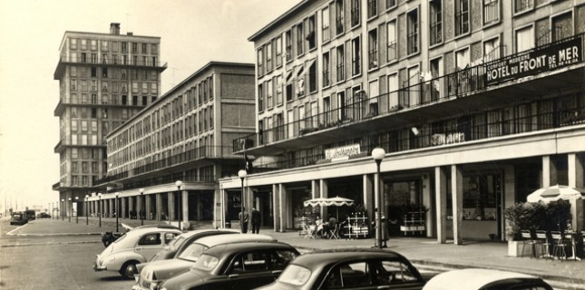 Le Havre - Ville 1950s 17_sud10
