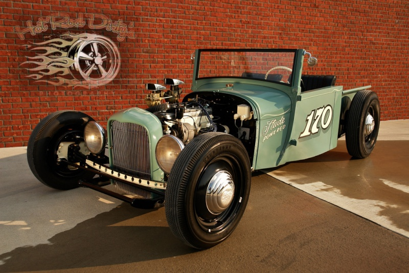 1928 - 29 Ford  hot rod - Page 8 18-cop10