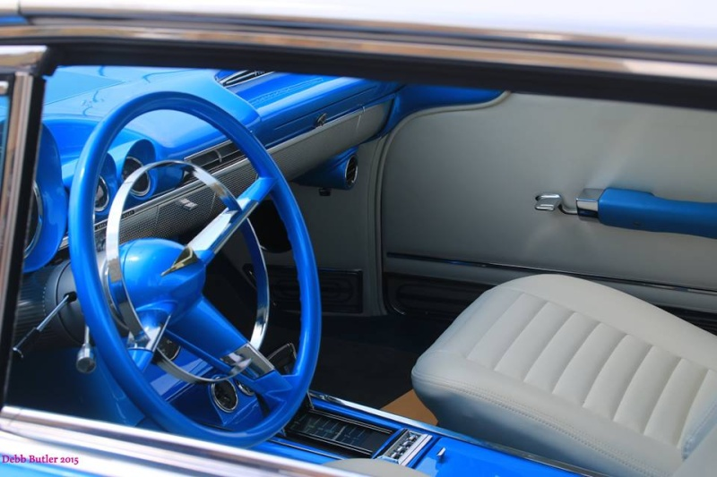 Chevy 1960 custom & mild custom - Page 4 18977810