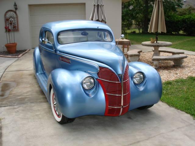 Ford & Mercury 1939 - 40 custom & mild custom - Page 6 19592710