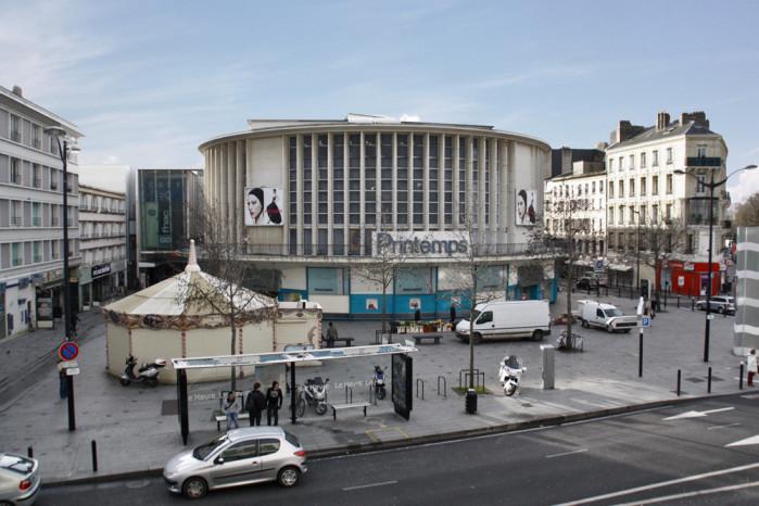 Le Havre - Ville 1950s 1av-co10