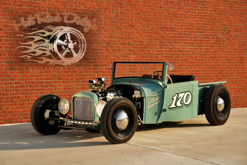 1928 - 29 Ford  hot rod - Page 8 2-copy10