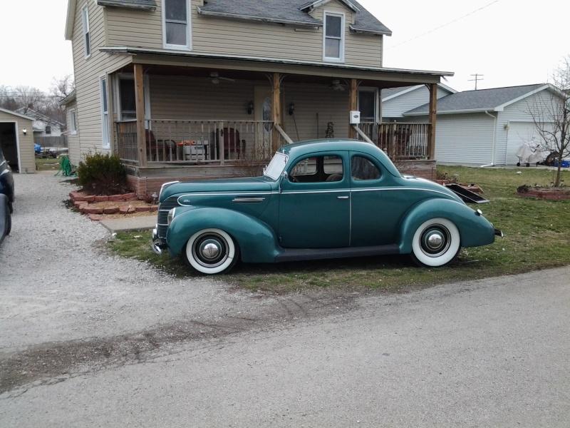 Ford 1935 - 38 custom & mild custom - Page 5 20130310