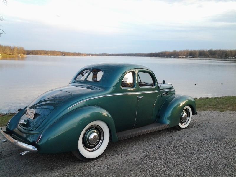 Ford 1935 - 38 custom & mild custom - Page 5 20130410