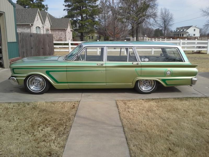 Ford 1961 - 1964 custom and mild custom - Page 3 20140312