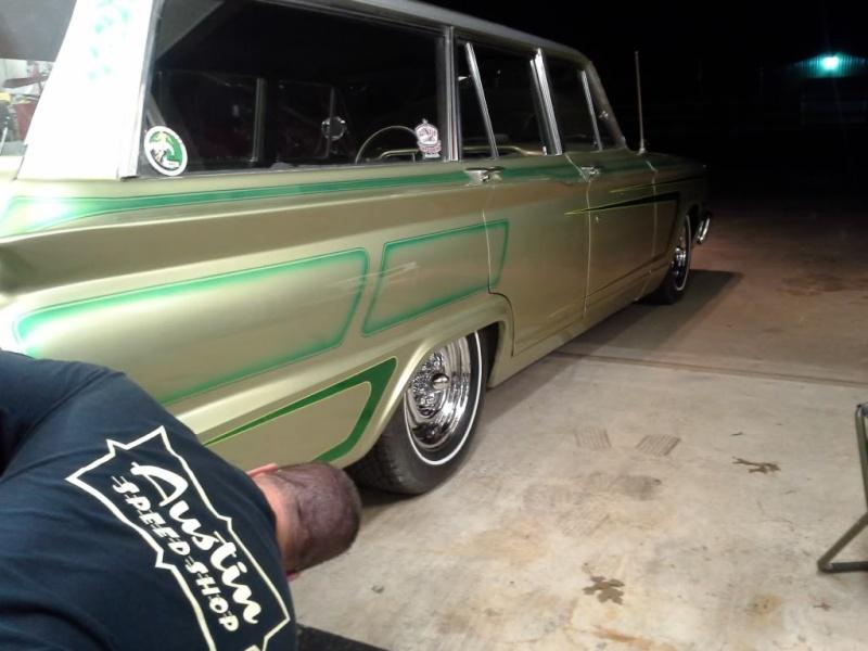 Ford 1961 - 1964 custom and mild custom - Page 3 20140314