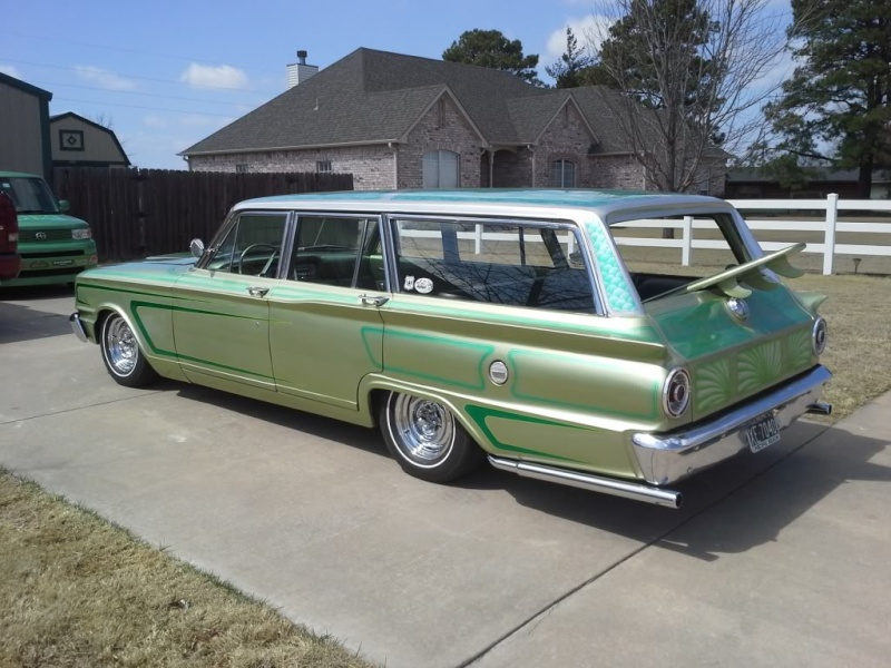 Ford 1961 - 1964 custom and mild custom - Page 3 20140317