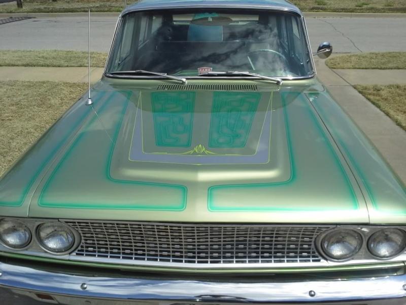 Ford 1961 - 1964 custom and mild custom - Page 3 20140319
