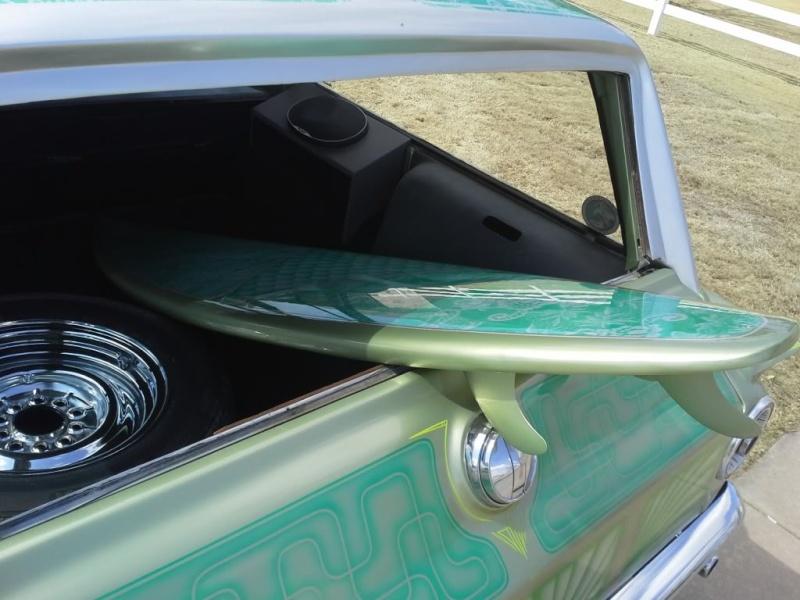 Ford 1961 - 1964 custom and mild custom - Page 3 20140320