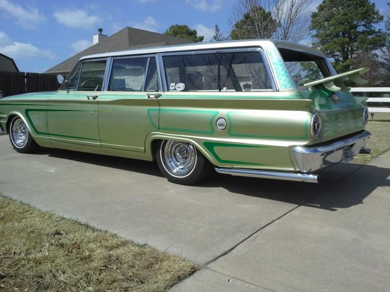 Ford 1961 - 1964 custom and mild custom - Page 3 20140323