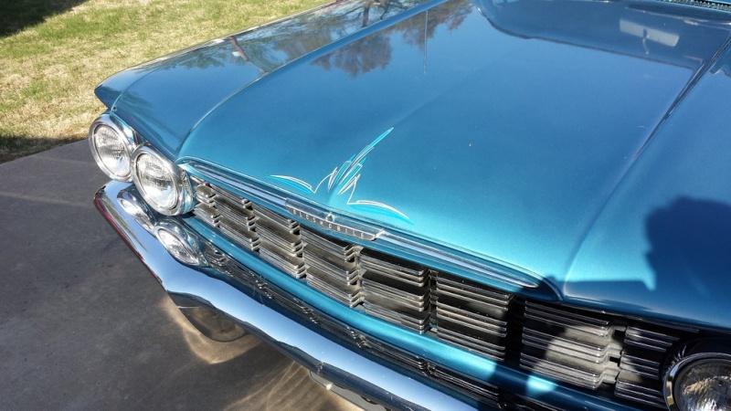 Oldsmobile 1958 - 1960 custom & mild custom 20150413