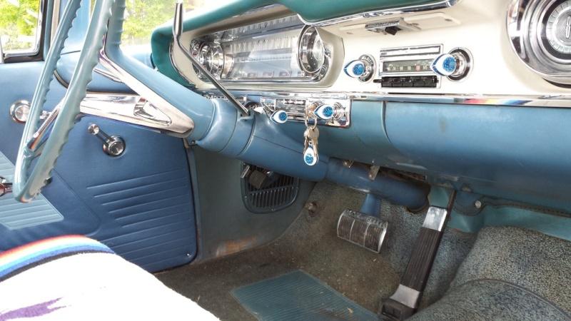 Oldsmobile 1958 - 1960 custom & mild custom 20150421
