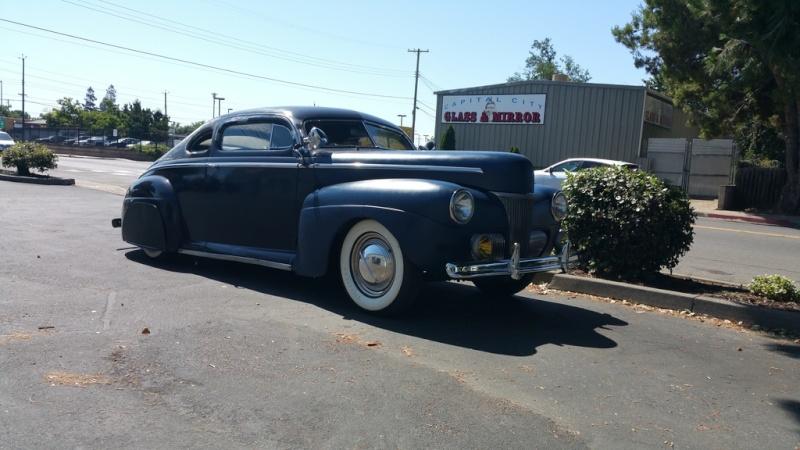 Ford & Mercury 1941 - 1948 customs & mild custom - Page 6 20150610