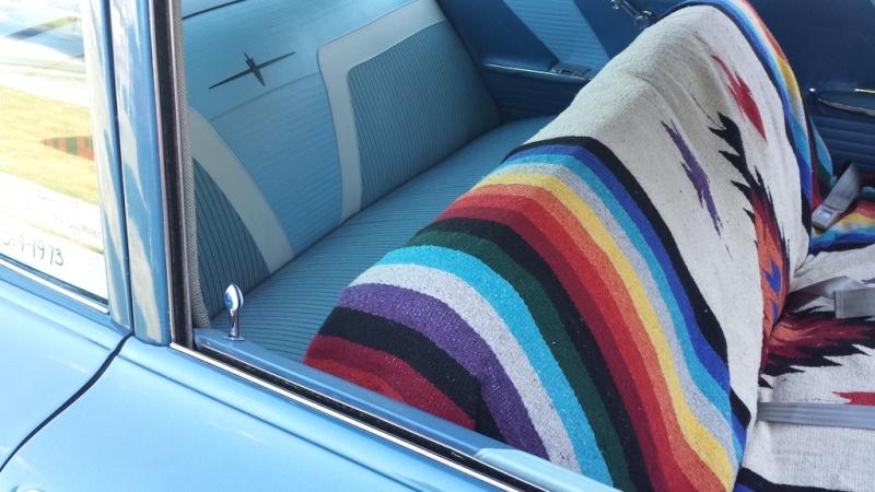 Oldsmobile 1958 - 1960 custom & mild custom 20150713