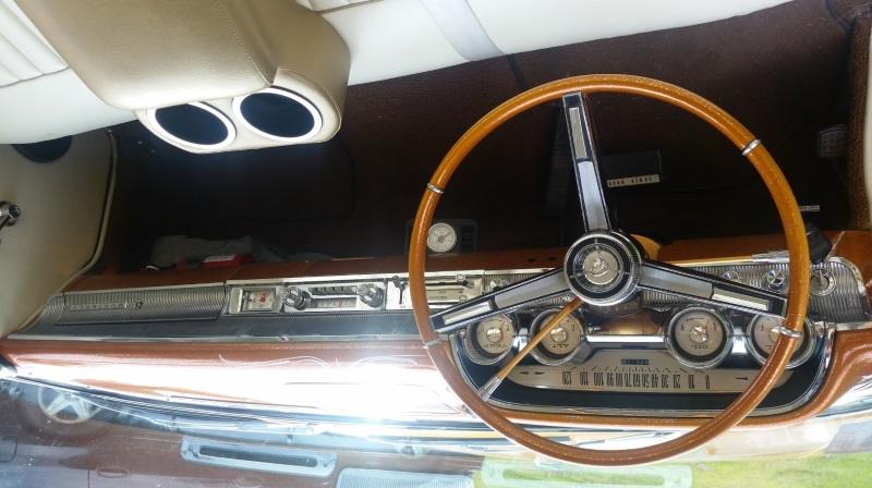 Mercury 1961 - 1964 custom & mild custom 20150717