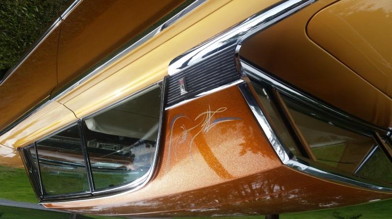 Mercury 1961 - 1964 custom & mild custom 20150720