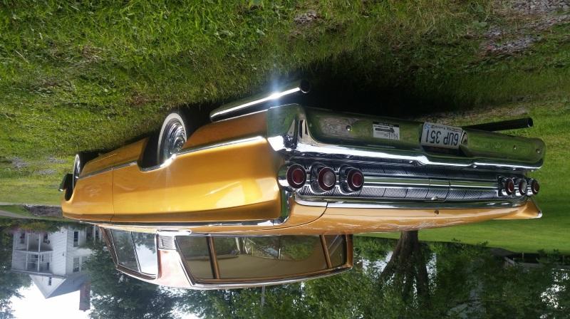 Mercury 1961 - 1964 custom & mild custom 20150721