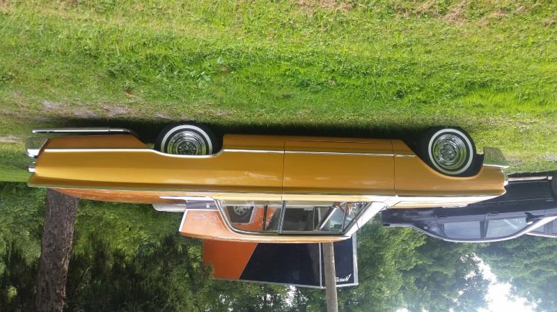 Mercury 1961 - 1964 custom & mild custom 20150722