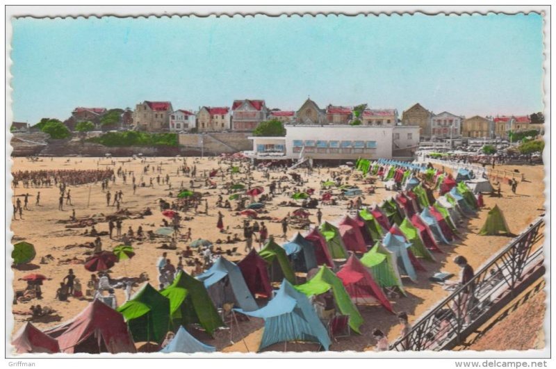 ROYAN (17) - The Fifties land - Page 2 202_0010