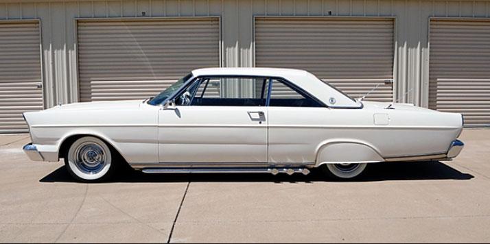 Ford 1965 - 67 custom & mild custom 235