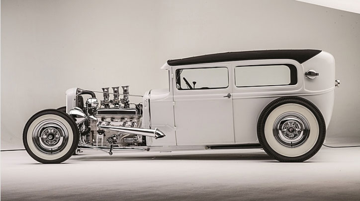 1930 Ford hot rod - Page 5 236