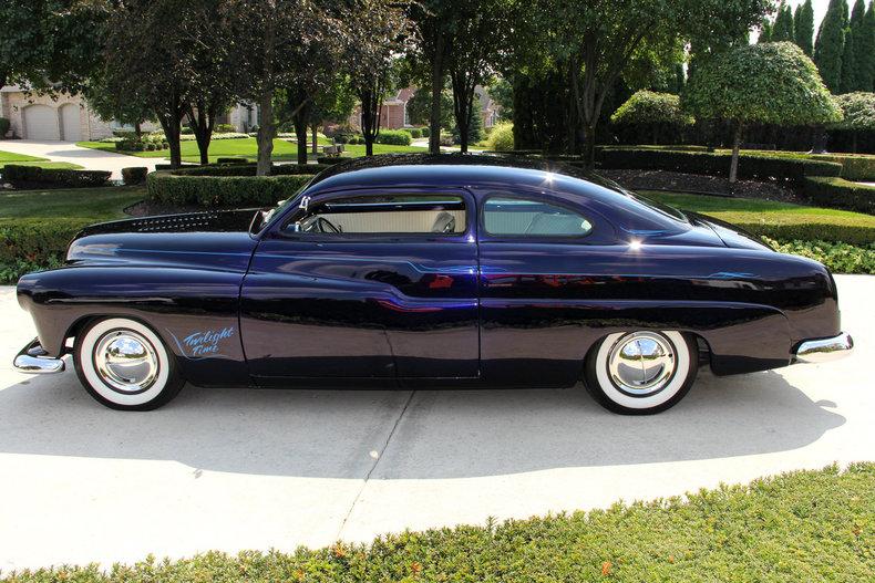 "1951 Mercury  - ""Twilight Time"" 23899010"