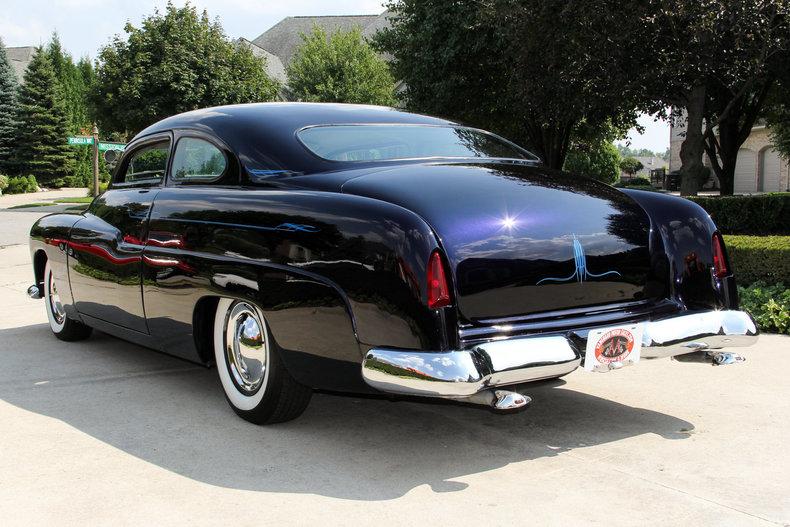 "1951 Mercury  - ""Twilight Time"" 23899110"