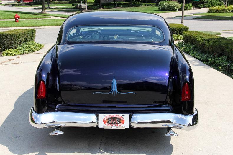 "1951 Mercury  - ""Twilight Time"" 23899210"