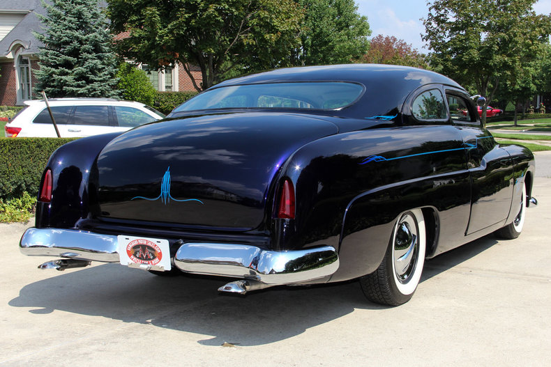 "1951 Mercury  - ""Twilight Time"" 23899310"