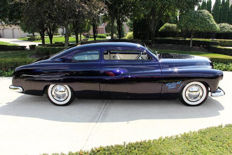"1951 Mercury  - ""Twilight Time"" 23899510"
