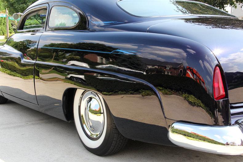 "1951 Mercury  - ""Twilight Time"" 23902010"