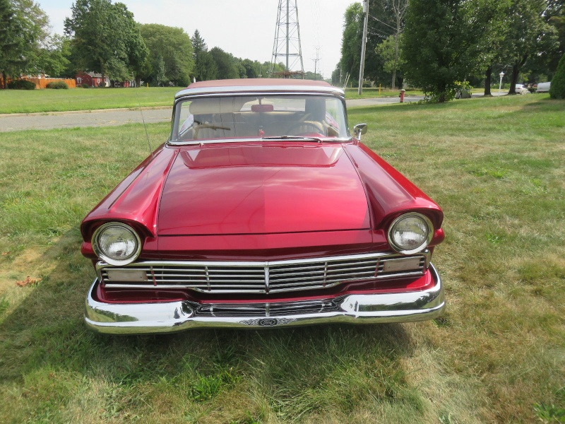 Ford 1957 & 1958 custom & mild custom  - Page 6 243