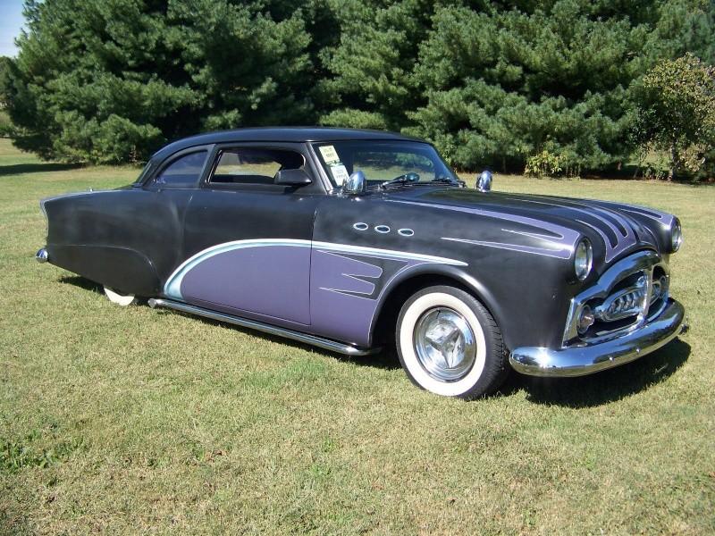 Packard custom & mild custom - Page 2 246