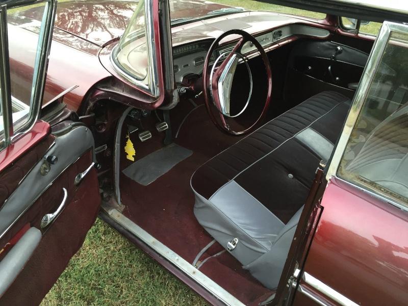 Chevy 1958 custom & mild custom - Page 6 248