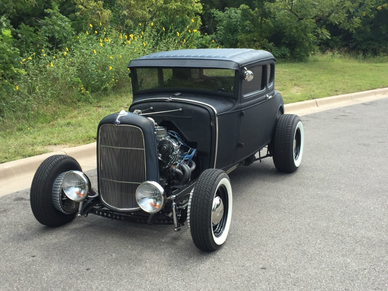 1930 Ford hot rod - Page 5 260