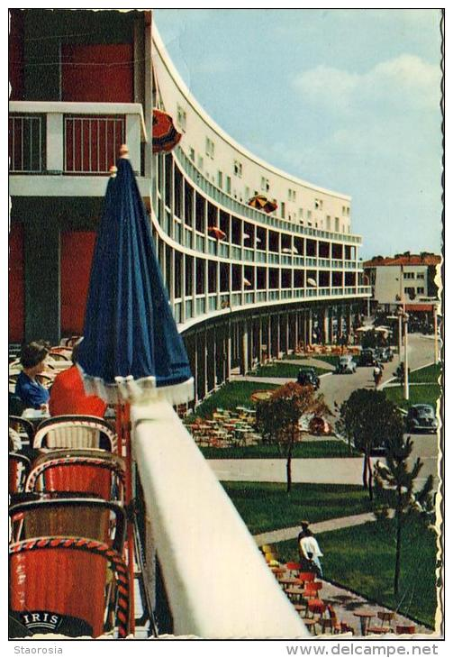 ROYAN (17) - The Fifties land - Page 2 267_0011