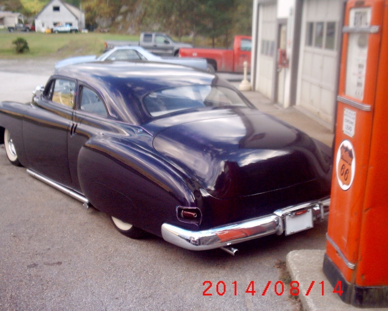 Chevy 1949 - 1952 customs & mild customs galerie - Page 21 270