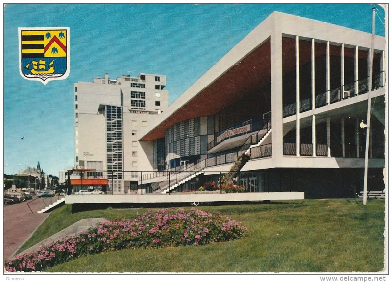 ROYAN (17) - The Fifties land - Page 2 275_0010