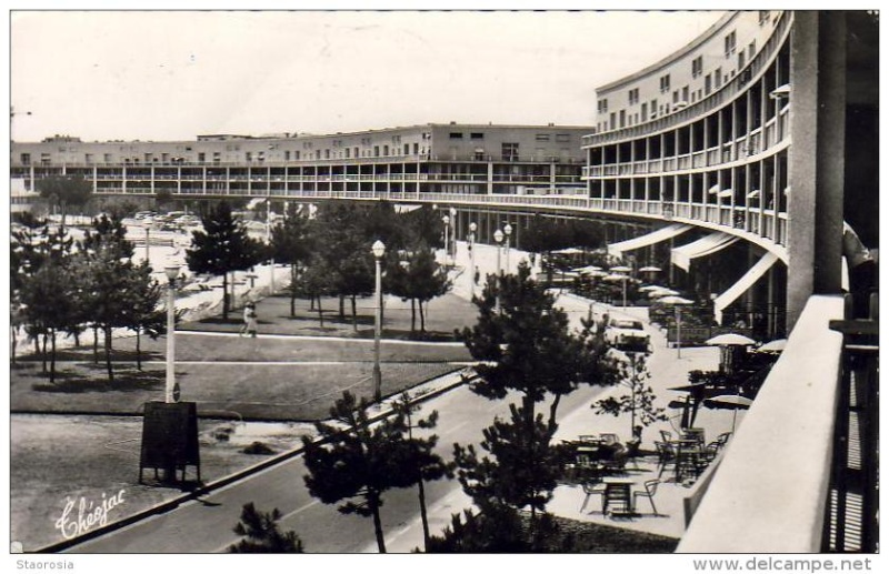 ROYAN (17) - The Fifties land - Page 2 284_0010